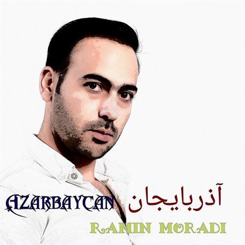 دانلود موزیک جدید آذربایجان بایراقی رامین مرادی