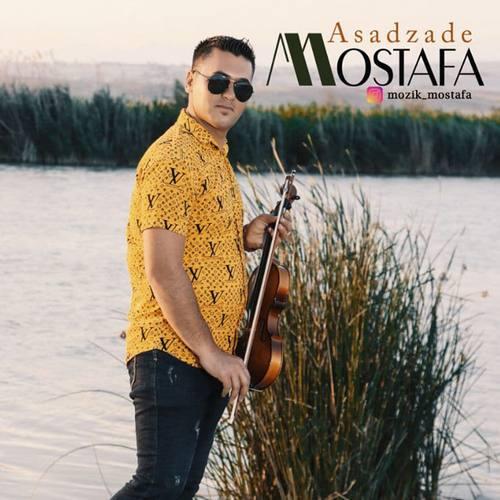 دانلود موزیک جدید صطفی اسدزاده ساقی